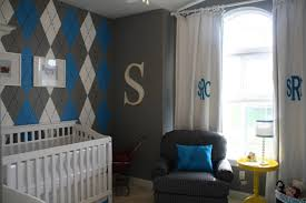 my son u0027s first nursery u2026hubby and i painted 3 toned horizontal