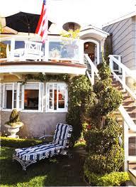 featured in romantic home magazine european garden design