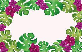 monstera leaf desktop wallpaper u2013 make and tell