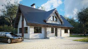 House Dormer Dormer Homes By Ecohouse