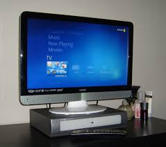 rca home theater tv build a home theater pc from a broken laptop and a tivo 10 steps