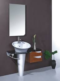 One Piece Bathroom Sinks - interior design 19 commercial kitchen faucets interior designs
