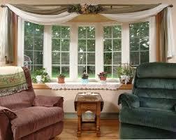 window treatment for bay windows window treatments for bay windows 5 options for bay window i