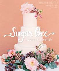 sugar bee sweets bakery d weddings