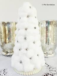 White Christmas Tree Decoration Ideas by 30 Creative White Christmas Tree Decorating Ideas