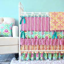 Baby Girl Crib Bedding Sets Pink Nursery Floral Walmart
