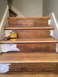 Go Down Stairs by Casa Williams The Stairwell Makeover Part 2 The Process