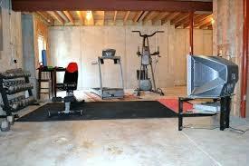 Basement Floor Mats Basement Home Innovative Basement Flooring Best Floor Mats