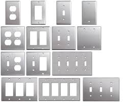 Decorative Wall Plate Covers Sturdy Switch Plates Outlet Covers Ebay Together With Plates