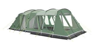 Front Awning Outwell Oakland Xl Front Awning