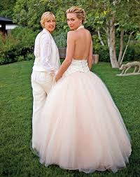 Celebrity Wedding Dresses 10 Of The Most Stunning Celebrity Wedding Dresses Purewow