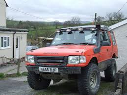 1997 land rover discovery off road bushcables worldwide supplier discovery brackets