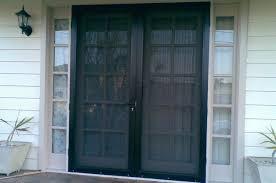 Andersen French Door Handles - door andersen sliding screen door adjustment awesome storm door