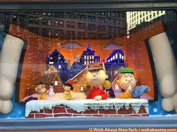 Window Decorations For Christmas In Nyc by Nyc U0027s Christmas Windows 2015 Walkaboutny