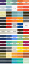 top color schemes for your website