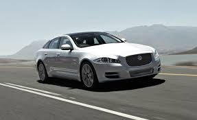 2013 jaguar xj 3 0 v6 test review car and driver