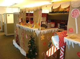 New Year House Decoration by Bay Decoration Themes In Office For New Year Our Gingerbread House