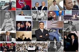 nissan canada office of the president what drives carlos ghosn global newsroom