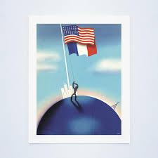 Flags Restaurant Menu New York World U0027s Fair U0027le Restaurant Francais U0027 Flags 1940 Henry