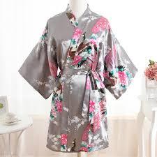 Robe De Chambre Courte Femme by Court Robes Achetez Des Lots à Petit Prix Court Robes En