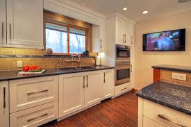 kitchen ideas 2014 finest mosby white kitchen cabinets from 2014 kitchen colors on