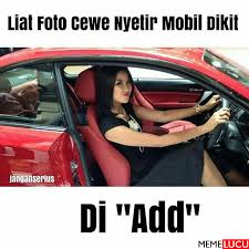 Meme Mobil - kumpulan meme gambar2 dp lucu paling gokil 2015 ngawi cyber