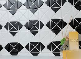 2 u0027 u0027 matte multi diamond pattern porcelain triangle mosaic floor
