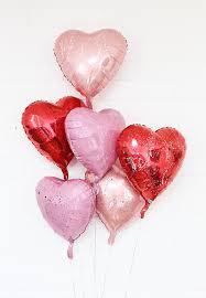heart balloons a bubbly lifediy heart paint splatter balloons a bubbly