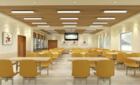 Office Canteen Design by Canteen Interior Design With Tv Download 3d House