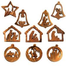 assorted olive wood ornaments archives starbazaar