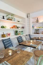 Kitchen Nook Table Kitchen 21 Private Bistro Breakfast Nook Ideas Homebnc Kitchen