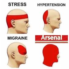 Migraine Meme - type of headache arsenal types of headaches know your meme