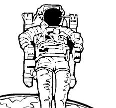astronaut coloring page astronaut coloring page coloringcrew com