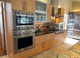 maple kitchen islands maple kitchen pantry cabinet image 1 kitchen island bench