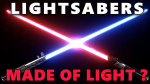Physics Of Light The Physics Of Lightsabers Stopping Light Photonic Molecules