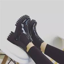 womens boots uk designer 2017 uk style designer shoes patent leather ankle