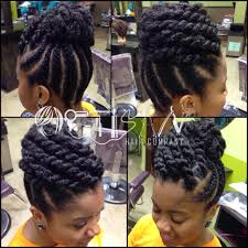 simple braid for natural hair simple but nice hair style natural