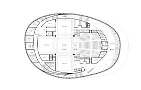 opera house floor plan busan opera house proposal by praud housevariety