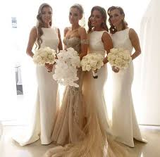 simple wedding dresses for brides best 25 ivory bridesmaid dresses ideas on blush