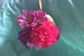 flower balls hanging flower balls