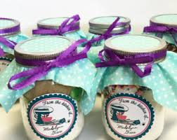 Baking Favors by Baking Favors Etsy