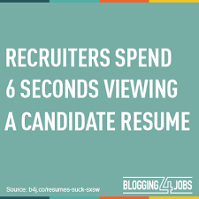 six shocking job search statistics about finding work