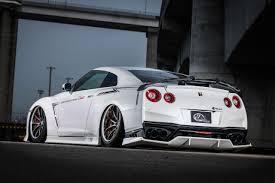 Nissan Gtr Body Kit - kuhl racing u0026 hybrid gallery site r35 gt r body kit 35r ss