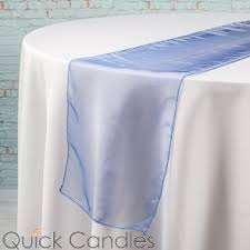 Navy Blue Table Runner Table Runners Table Linens