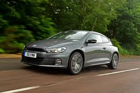 volkswagen scirocco gts 2016 review auto express