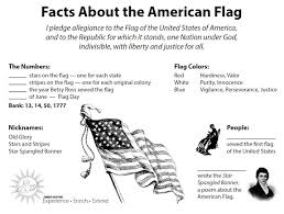 american flag coloring pages u s flag facts and history fun
