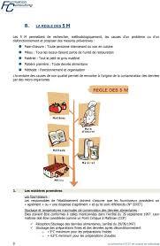 dispense haccp la d礬marche haccp en cuisine de collectivit礬 manuel de formation pdf