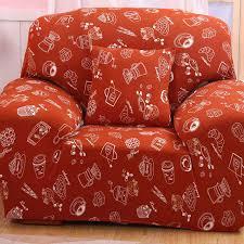 jeter un canapé sommeil canapé orange meubles jeter couvre pour canapé chaud famille