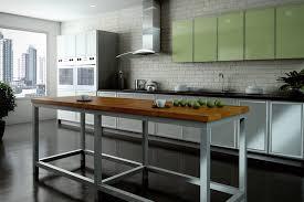 metal kitchen furniture pretty gustafsson residence in bishop cabinets in metal kitchen