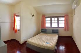 hr4671 house for rent near pantip plaza and night bazaar in chiangmai